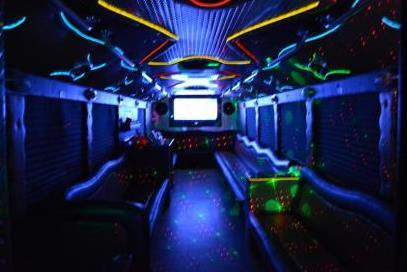 Sebastian Party Bus Service