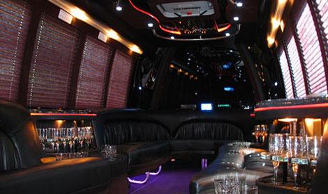 Sheboygan Party Bus Service