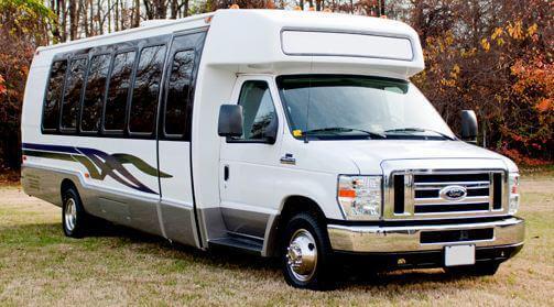 Sheboygan Party Bus