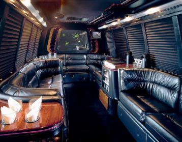 Sheboygan Party Buses
