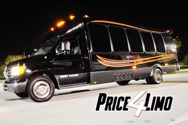 Shuttle Bus Orlando