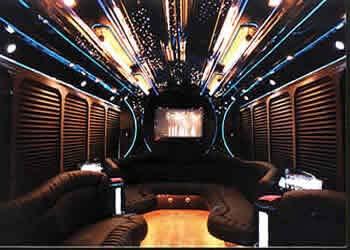 Shuttle Bus Rentals Hialeah