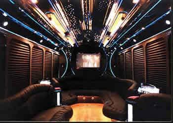Jacksonville Charter Buses