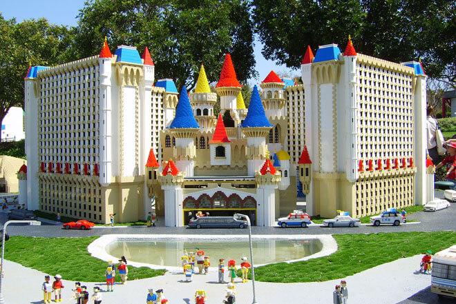 15 Deals for Shuttle Bus Legoland FL Rentals - Cheap Shuttles