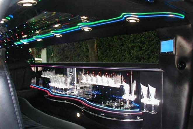 Simi Valley Limos
