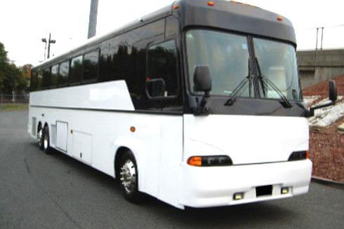 South Bend Charter Bus Rental