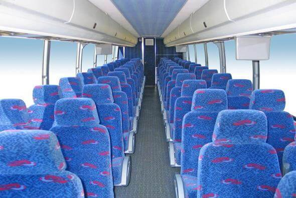 South Bend Charter Bus Service