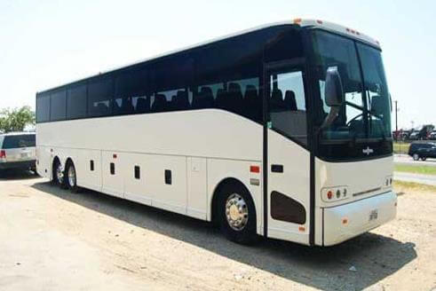 South Bend Charter Bus Prices