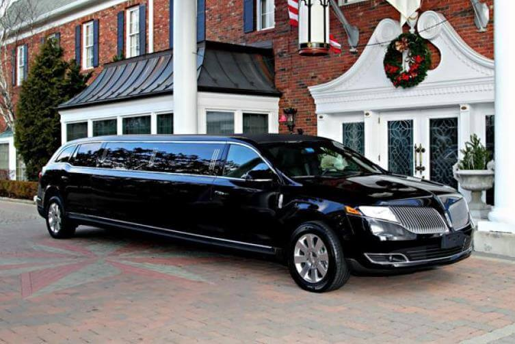 South Plainfield Limo Rental