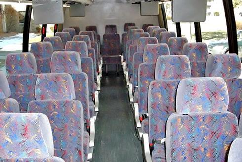Springfield Charter Bus Service