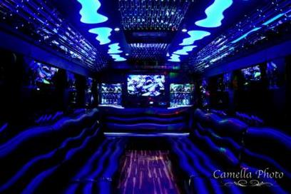 St Louis Party Limo Rental