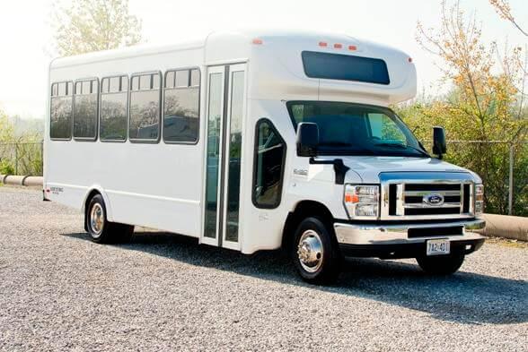St Louis Party Bus