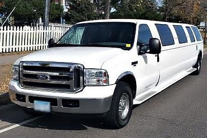 St Paul Limo Rental