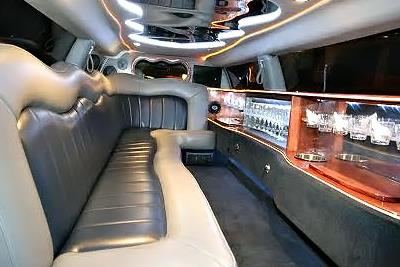 St Paul Limo Service