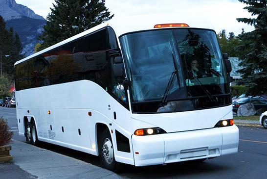 Stamford Charter Bus Rental