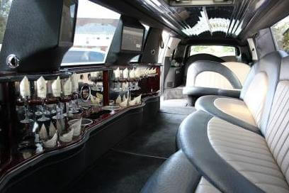 Sterling Heights Limo Service