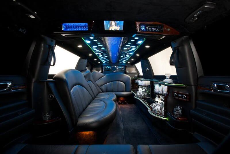 Sterling Heights Limos
