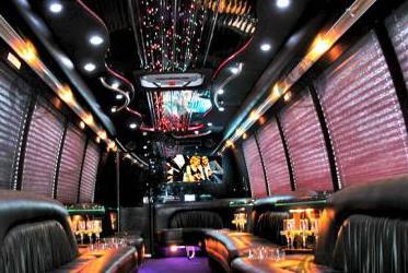 Stillwater Party Bus Service