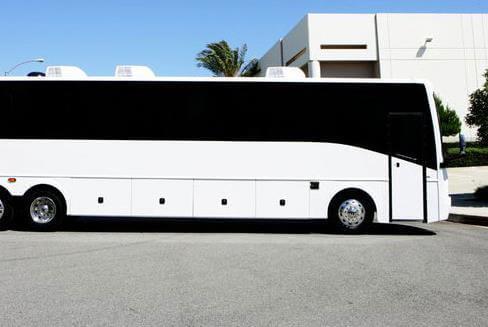 Stillwater Party Bus
