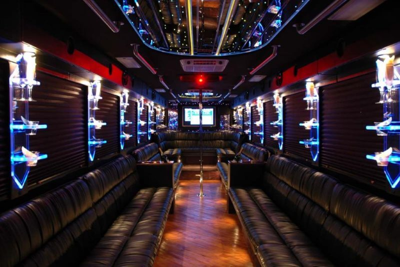 Stillwater Party Buses