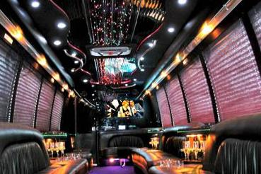 Stockton Party Bus Service