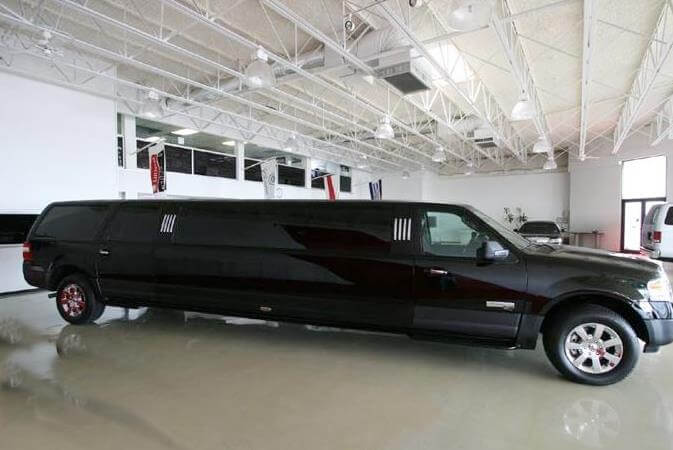 Sugar Land Limo Rental
