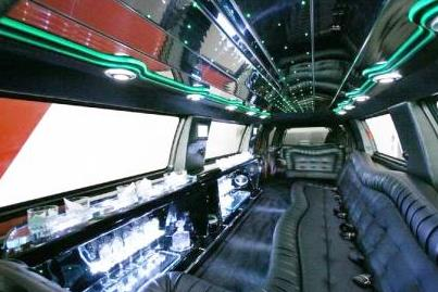 Sugar Land Limo Service
