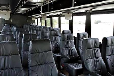 Sunnyvale Charter Bus Service