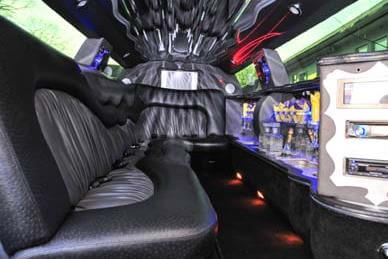 Limo Service Sunnyvale