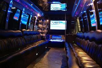Sunnyvale Party Bus Service