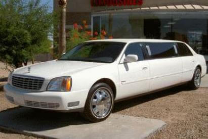 Surprise Limo Prices