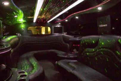 The Colony Limos