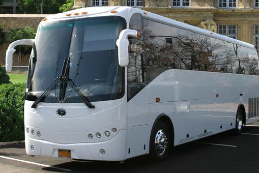 Thousand Oaks Charter Bus Rental
