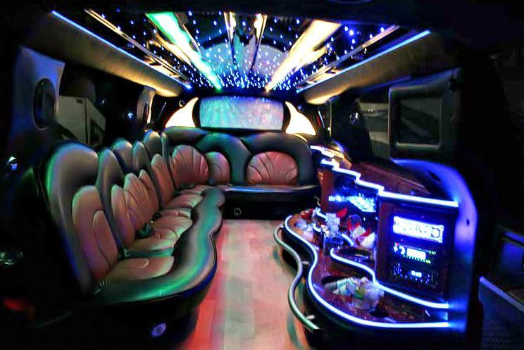 Thousand Oaks Limo Service