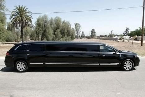 Thousand Oaks Limo Prices