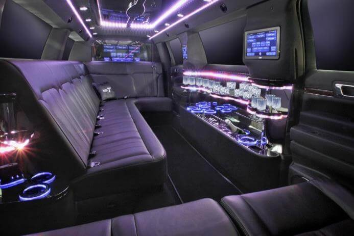 Thousand Oaks Limos