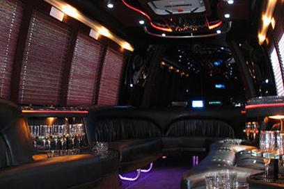Toledo Party Bus Service