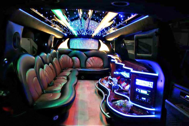 Torrance Limo Service