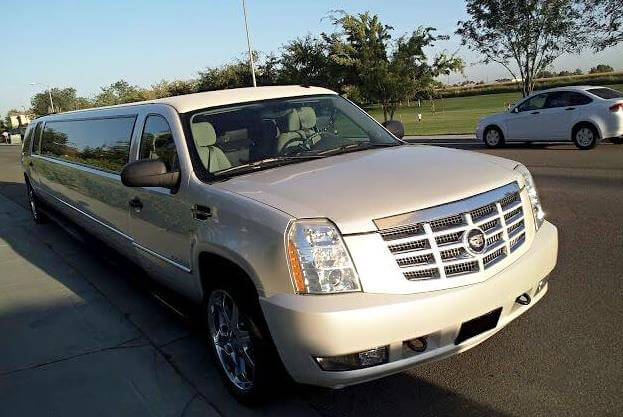 Tracy Limo Rental