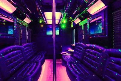 Tucson Party Buses