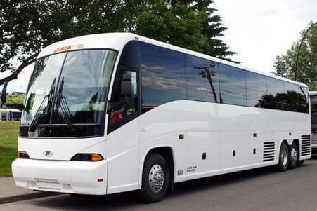 Tulsa Charter Bus Prices