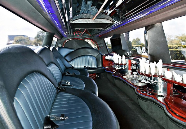 Tyler Limo Service