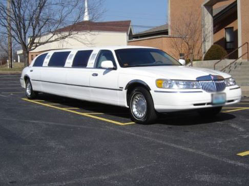 Tyler Limo