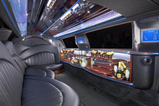 Limo Service Union City