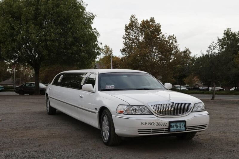 Vacaville Limo Prices