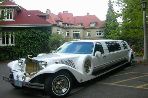 Vancouver Limo Prices