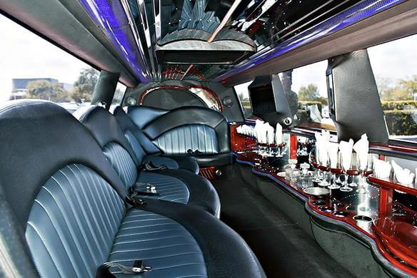 Victorville Limo Service