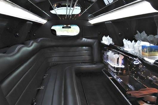 Victorville Limos