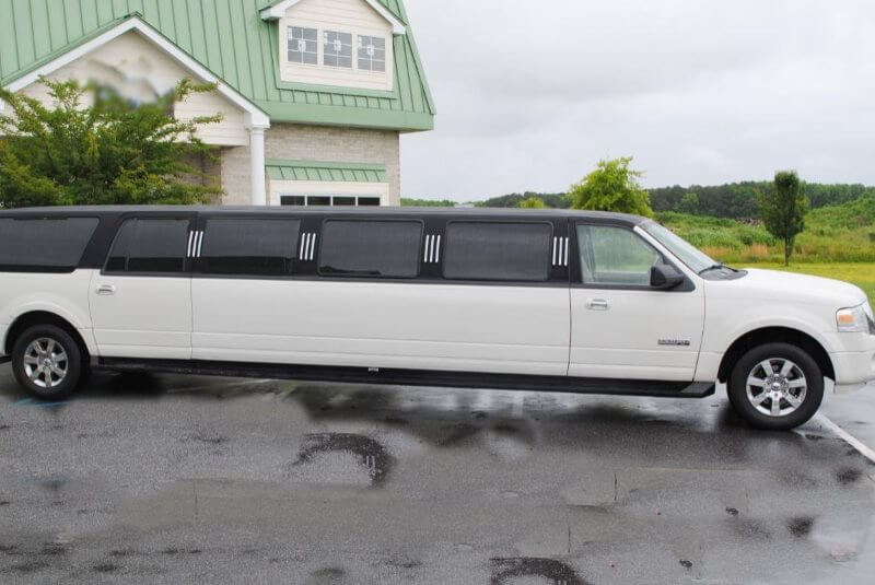 Virginia Beach Limo Rental