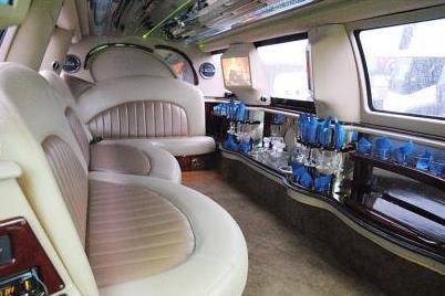 Celebrity Limousine of Manassas Va, Manassas Virginia ...
